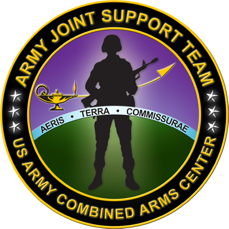 Army Joint Support Team