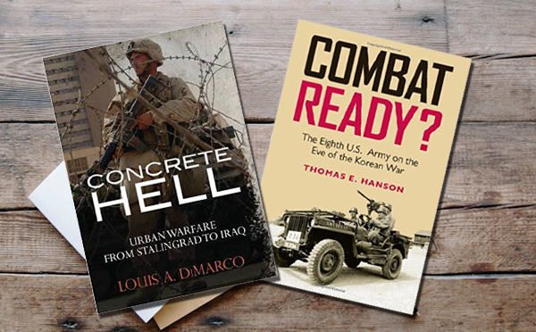 CGSC and the CSA Reading List 2017 | US Army Combined Arms